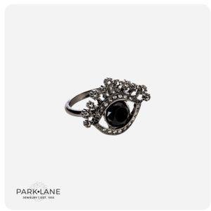 PARK LANE Wing Ring SIZE 6